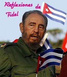 Fidel Reflexiones